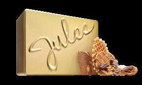 Blik Jules Gold 250g