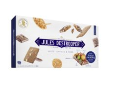 Assortiment Jules Classics and More 250g