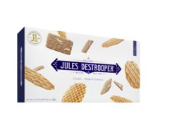 Assortiment Jules Traditionals 200g